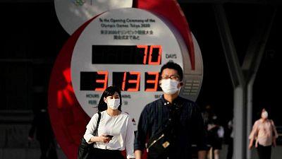 Japón aprueba más vacunas COVID-19 y amplía estado de emergencia
