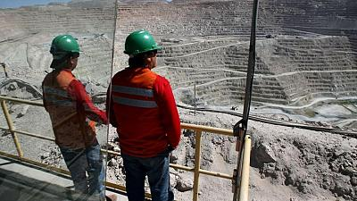 Generalist funds flow back into mining as prices, inflation climb