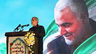 حصري-إيران تشكل فصائل نخبوية جديدة موالية لها في العراق