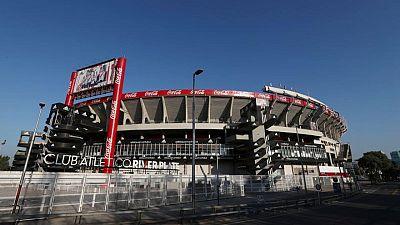 La federación argentina suspende el fútbol ante una feroz segunda ola de coronavirus