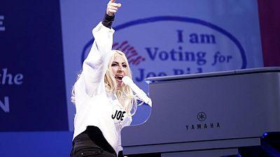 """Lady Gaga dice que tuvo un """"brote psicótico"""" tras una violación a los 19 años que la dejó embarazada"""