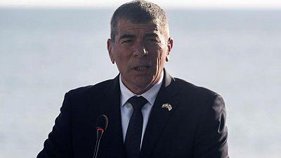 بيان مصري: وزير خارجية إسرائيل يقول بلاده حريصة على الحفاظ على الهدوء