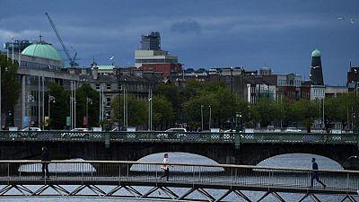 Ireland raises prospect of earlier return to foreign travel