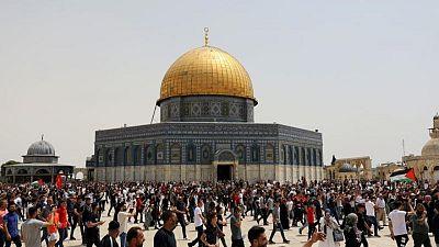 الهدنة صامدة في غزة ووسطاء مصريون يجرون مشاورات مع حماس وإسرائيل