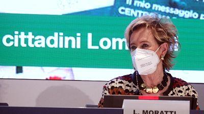 Vice presidente Moratti, adesione over 40 al 59%