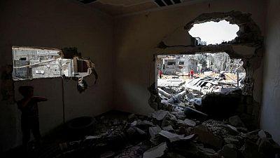 Cese al fuego entre Israel y Hamás se mantiene, mediadores egipcios dialogan con las partes