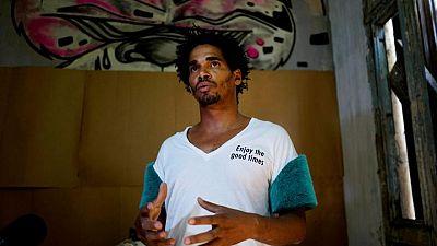 """Amnistía Internacional califica como """"preso de conciencia"""" a disidente cubano hospitalizado"""