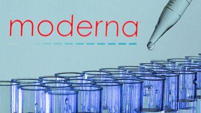 Moderna dice que su vacuna COVID-19 es segura y eficaz en adolescentes
