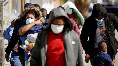 EEUU permitirá que más haitianos opten al programa que protege de la deportación