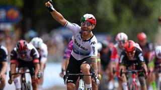 Nizzolo fixes sights on World Championships as next major goal