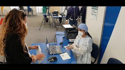 Al via immunizzazioni ospedale Gemona per tre sabati consecutivi