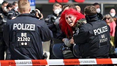 ألمانيا بصدد العودة لإقامة حفلات موسيقية في الهواء الطلق بعد انحسار كورونا