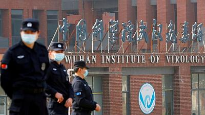 U.S. report concluded COVID-19 may have leaked from Wuhan lab - WSJ