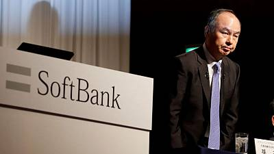 'A lot to lose': SoftBank's CEO speaks out against Games