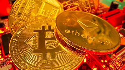 Crypto miners halt China business after Beijing cracks down, bitcoin dives