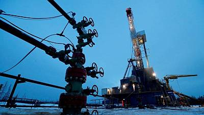 Oil prices rise as storm forms in Gulf, doubts emerge on Iran deal