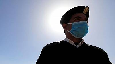 مصر تسجل 1145 إصابة جديدة بفيروس كورونا و51 وفاة