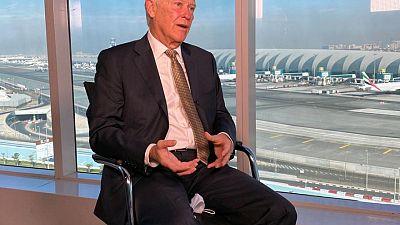 رئيس طيران الإمارات يقول إن أداء الشركة أفضل من التوقعات