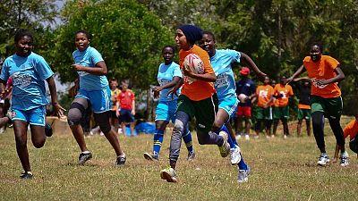 Rugby Afrique Continue de Soutenir les Talents Africains avec le Programme Get Into Rugby