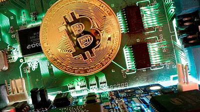 Exclusive-HSBC CEO says Bitcoin not for us