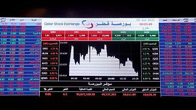 صعود أغلب  أسواق الخليج الرئيسية وبورصة قطر تخسر