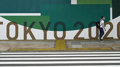 El CEO de SoftBank critica los JJOO mientras Japón acelera la vacunación