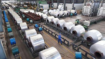 Reguladores chinos advierten a firmas de metales que mantengan el mercado en orden