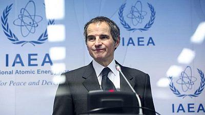 Irán comunica al OIEA que amplía un mes el acuerdo de supervisión