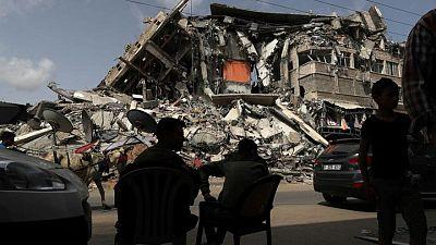 Estados Unidos se centra en un alto el fuego duradero en Gaza y la llegada de ayuda