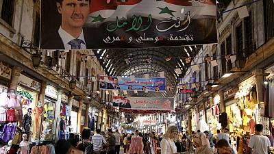 Syria's election holds few surprises after years of war
