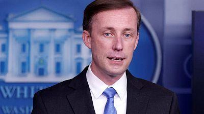 Russian, U.S security chiefs meet in Geneva in push for summit - TASS