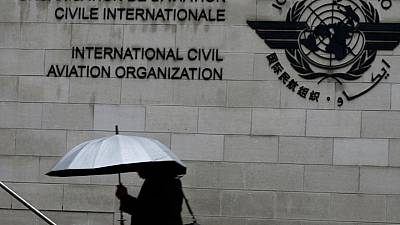 إيكاو تدعو لاجتماع لمجلسها بشأن حادث طائرة رايان إير في 27 مايو