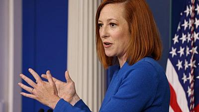 البيت الأبيض: لا يمكن تأكيد تقرير عن أصل كوفيد-19 ونحتاج مزيدا من المعلومات