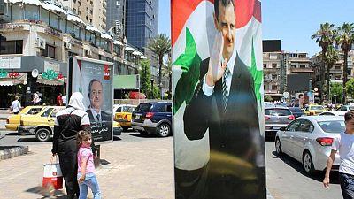 لا مفاجآت متوقعة في انتخابات سوريا بعد سنوات من الحرب