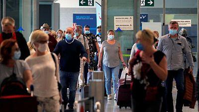 España suma 11.067 casos y 91 muertes por COVID-19 durante el fin de semana
