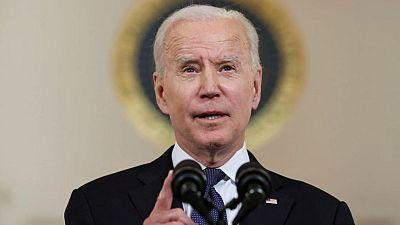 UK treasury refuses to back Biden push for minimum corporation tax -The Telegraph