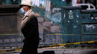 المكسيك تسجل 703 إصابات جديدة بكورونا و48 وفاة