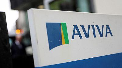 Former Aviva CFO Stoddard joins BofA as investment banking vice chair