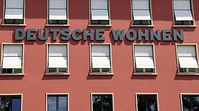 Vonovia to make agreed $22 billion takeover offer for Deutsche Wohnen
