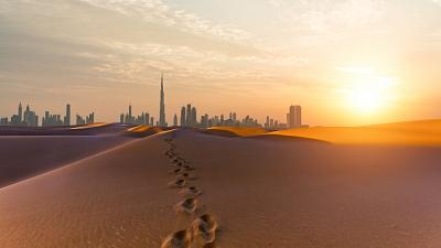 Marriott International's Portfolio of Luxury Brands and Quintessentially Unveil a Collection of Exclusive Luxury Experiences in the Middle East & Africa