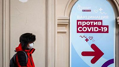 نقص في اللقاحات بمناطق روسية مع ارتفاع عدد الإصابات اليومية
