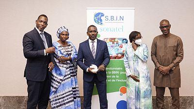 Sonatel, nouveau partenaire stratégique de la SBIN au Bénin