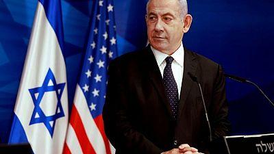 نتنياهو بعد لقاء بلينكن: رد إسرائيل سيكون قويا جدا إذا انتهكت حماس الهدنة