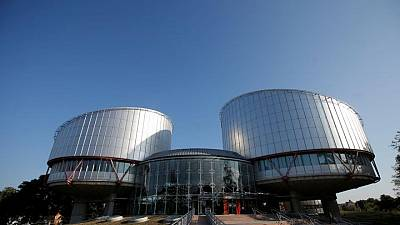 UK violated human rights with bulk intercepts, European rights court rules
