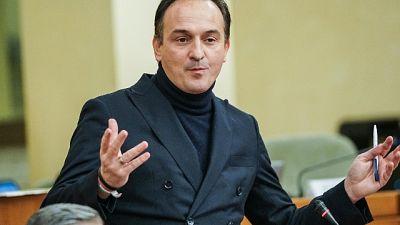 Governatore Piemonte, 'andrà chiarita con ogni mezzo'