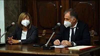 """""""Ritorno stranieri in città d'arte, Umbria ricca"""" dice ministro"""