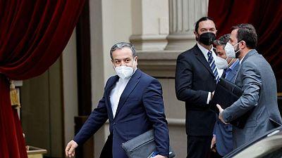 Un portavoz iraní se muestra optimista sobre el diálogo nuclear, pero un negociador expresa cautela