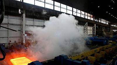 UK may support steel, but unlikely to nationalise Liberty
