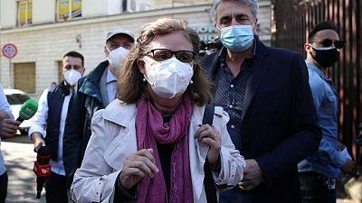 قاض إيطالي يأمر بمحاكمة أربعة من مسؤولي الأمن المصريين بشأن مقتل ريجيني