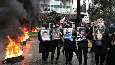 حصري-نفاد تمويل محكمة الأمم المتحدة المختصة بلبنان مع اتساع نطاق الأزمة